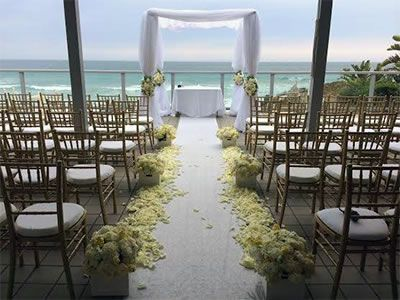 Malibu west beach club surfing socal wedding venues junglespirit Choice Image